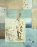 Blue Waters I Prints by Lisa Audit