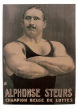 Alphonse Steurs Prints
