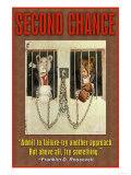 Second Chance Prints