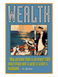 Wealth Prints
