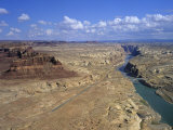 Colorado River, Hite, Utah Photographie