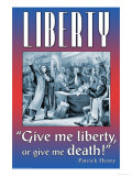 Liberty Prints
