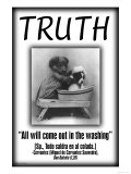 Truth Posters