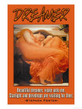 Beautiful Dreamer Print