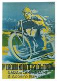 Motociclistico di Tortona Art