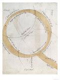 Letter Q, Alphabet Giclee Print