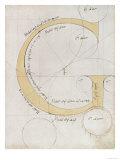 Letter G, Alphabet Giclee Print