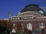Union Station, Tacoma, Washington Photographic Print by Jamie & Judy Wild