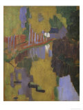 Talisman, c.1888 Giclee Print by Paul Serusier