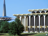 Oral Roberts University Prayer Tower, Tulsa, Oklahoma Photographic Print by Mark Gibson