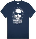 The Big Lebowski - The Dude Abides Shirt