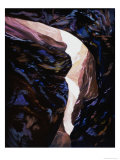 Canyon Suite 1 Giclee Print by Joel Barr