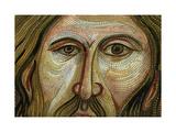 Byzantine Mosaic, Palermo Giclee Print by John Newcomb