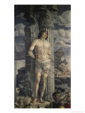 St. Sebastian, c.1480 Giclee Print by Andrea Mantegna