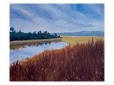 Autumn Landscape, c.2006 Giclee Print by Erik Slutsky
