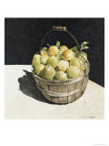 Dad's September Fare Giclee Print by Ben Watson