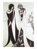 Salome Giclee Print by Aubrey Beardsley