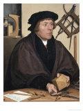 Nicholas Kratzer Giclee Print by Hans Holbein the Elder