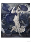 Downpour, c.1906 Giclee Print by Leon Bakst