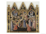 Descent from the Cross Giclee Print by  Fra Angelico