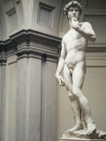 David Photographic Print by  Michelangelo Buonarroti