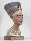 Nefertiti Photographic Print