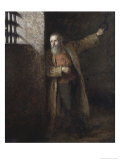 Prisoner of State Giclee Print by Eastman Johnson