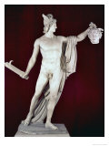 Perseus with the Head of Medusa, c.1806-08 Giclee Print by Antonio Canova