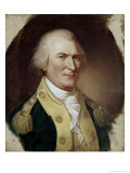 Governor Arthur St Clair Giclee Print by Charles Willson Peale