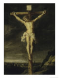 The Crucified Giclee Print by Peter Paul Rubens