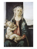Madonna Del Mare Giclee Print by Sandro Botticelli