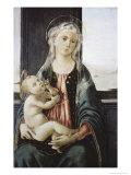 Madonna Del Mare Giclee Print by Sandro Botticelli