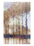 Title Unknown Giclee Print by Claude Monet