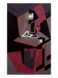 Composicion Giclee Print by Juan Gris