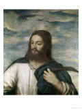 Our Saviour Giclee Print by  Titian (Tiziano Vecelli)