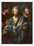 Saint Philip Giclee Print by Jacob Jordaens