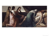 Pieta Giclee Print by Anselm Feuerbach