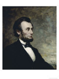Abraham Lincoln Giclee Print by George Henry Story
