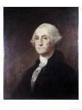 George Washington Giclee Print by Thomas Sully
