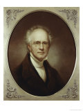 Self Portrait Giclee Print by Raphael Peale