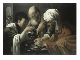 Pilate Washing His Hands Giclee Print by Hendrick Terbrugghen