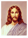 Christ Giclee Print by Vittorio Bianchini