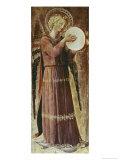 Angel with Tambourine Giclée-Druck von  Fra Angelico