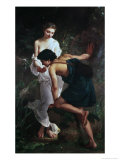 The Spring Giclee Print by Emile Munier