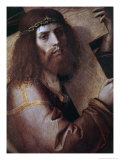 The Cross Bearing Christ Giclee Print by Bartolomeo Montagna
