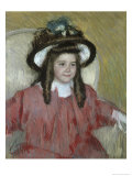 Anne Marie Durand Ruel Giclee Print by Mary Cassatt