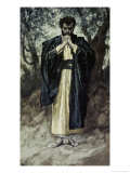 Matthew Giclee Print by James Tissot