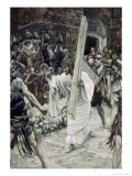 The Daughters of Jerusalem Giclee Print by James Tissot