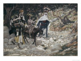 The Return from Egypt Giclee Print by James Tissot