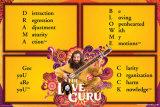 Love Guru Prints